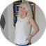 Silk top |  Kate Spade  | Emily Thorne | Revenge | Thumbnail