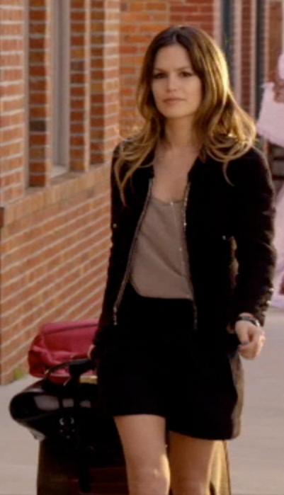 Zoe Hart Jacket 1