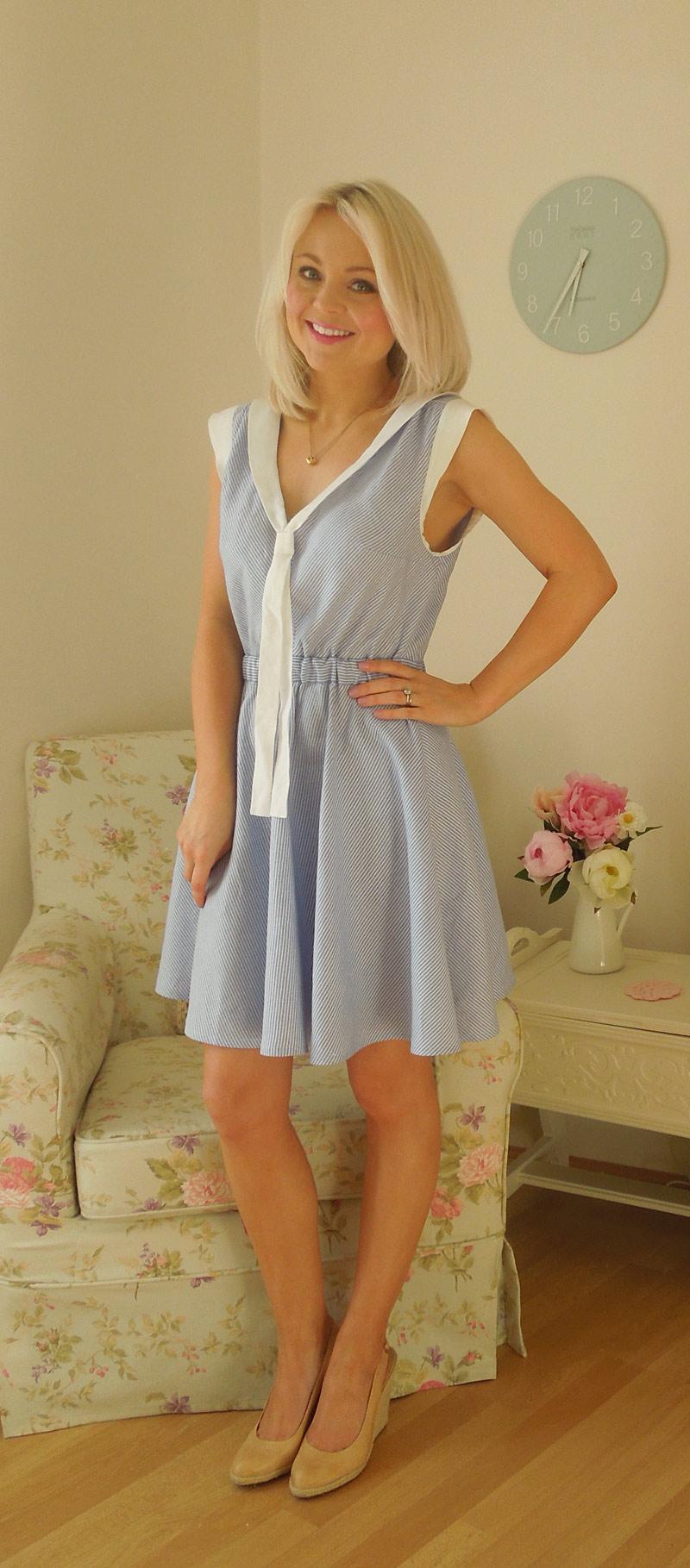 Reglisse Dress Image 4