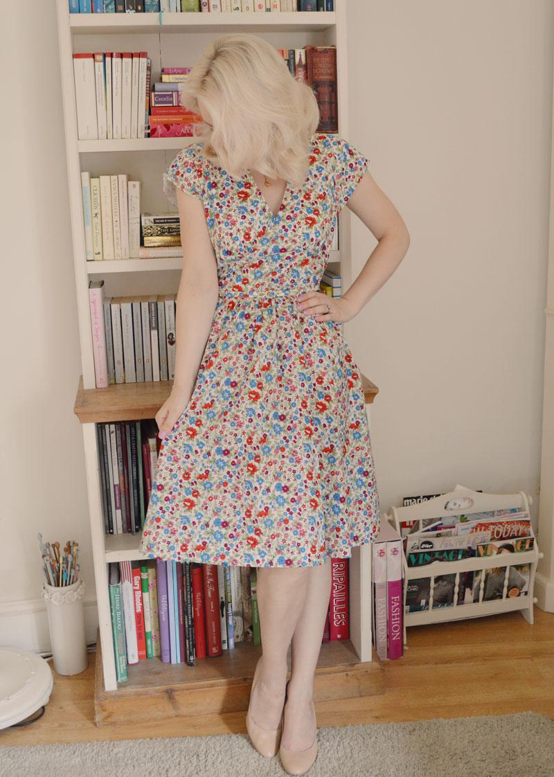 1940s dress image 2