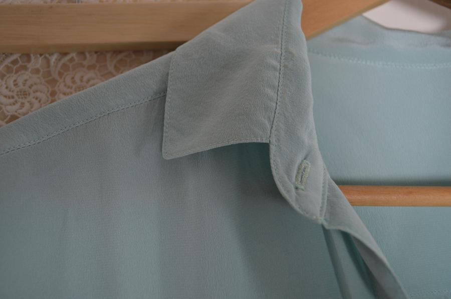 shirt-collar