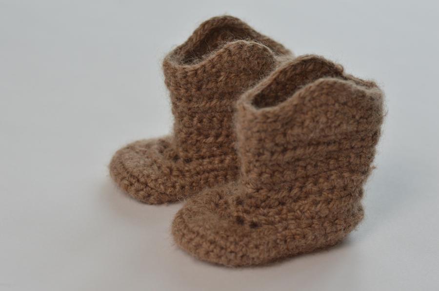 Cowboy-booties